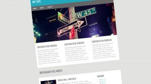 Come creare una pagina Web accattivante usando Html e Css