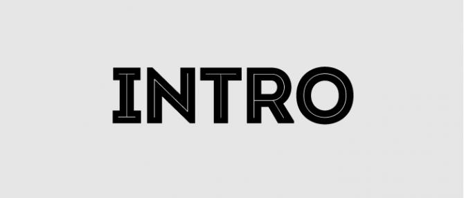 10 Free Font perfetti per Web e Logo Design