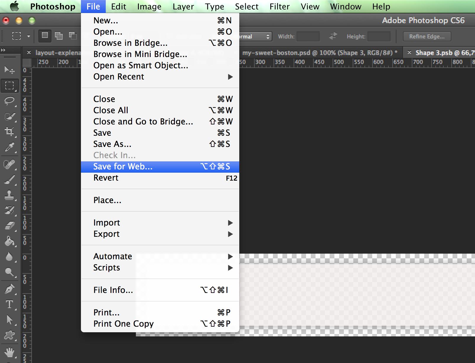 Come costruire un sito web da photoshop al codice html5 e for Tramites web ministerio del interior