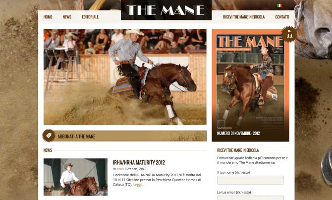The Mane
