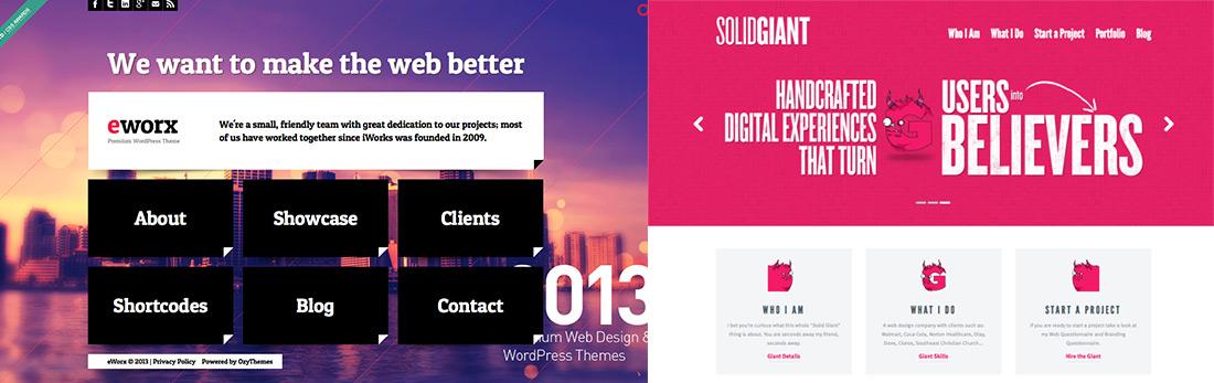Tipografia google web font per creare siti accattivanti for Siti di design