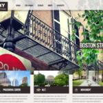 Come costruire un sito Web: Inserire lo Slider, animare i link e posizionare le icone Social