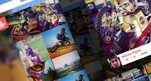 Realizzare una griglia in Html5 con foto e info richiamate da Instagram