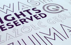 10 Font d'impatto per i tuoi progetti di Web e Logo Design