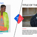 Adidas Originals: un Blog Responsive per comunicare in maniera innovativa
