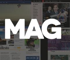 10 Web Design in stile Magazine ben organizzati