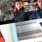 10 Web Design con video Background veramente attraenti