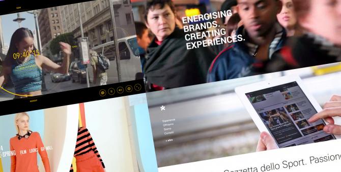 10 Web Design con video Background veramente attraenti