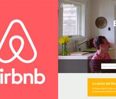 Redesign per Airbnb