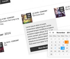 Next Event Calendar: un nuovo plugin per gestire eventi con WordPress