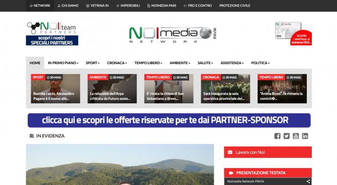 Noimedia Network