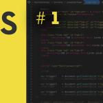 Guida Javascript Base: #1 La Console e le Variabili