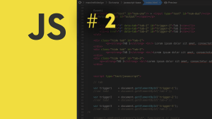 Guida Javascript Base: #2 Gli Operatori Logici