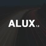 ALUX il nuovo Framework Html/CSS per creare pagine Web leggere e veloci