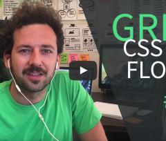 Capire la proprietà CSS Float per creare layout Responsive perfetti #3 – Grid Layout