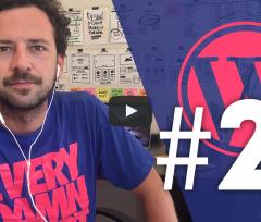 Creare un Tema WordPress Responsive #2 – Struttura HTML e Responsive Design