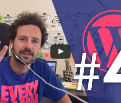 Creare un Tema WordPress Responsive #4 – Setup Functions.php e Inclusione di Header e Footer