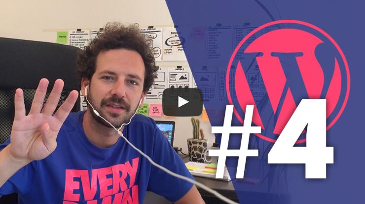 Creare un Tema WordPress Responsive #4 – Setup Functions.php e Inclusione di Header e Footer