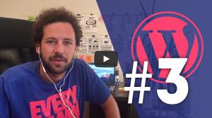 Creare un Tema WordPress Responsive #3 – Struttura Modulare e Impostazioni Tema