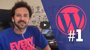 Creare un Tema WordPress Responsive #1 – Installazione e ambiente di sviluppo