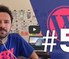 Creare un Tema WordPress Responsive #5 – Menu, Loop e Sidebar Widget Ready