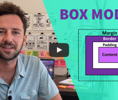Come funziona il Box Model e la proprietà Box Sizing nei nostri CSS