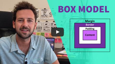 Come funziona il Box Model e la proprietà Box Sizing nei nostri CSS