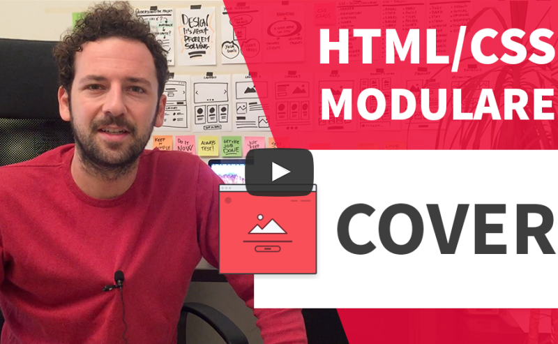 Video cover play - Centrare div css ...