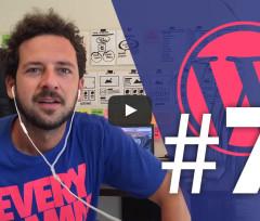 Creare un Tema WordPress Responsive #7 – Localizzazione e Unit Test