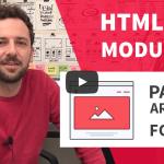 Creare un Sito Html/CSS Modulare #4 – Pagine Interne e Footer