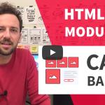 Creare un Sito Html/CSS Modulare #3 – Cards e Banner