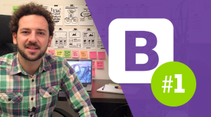 Creare siti con Bootstrap con un Metodo Efficace #1 – Intro, Metodo, Navbar