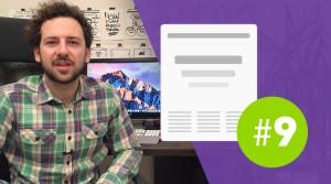 Creare siti con Bootstrap con un Metodo Efficace #9 – Animazioni