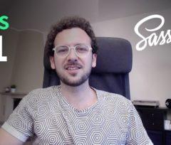 Super CSS con SASS #1 – Le Basi Sass vs Scss