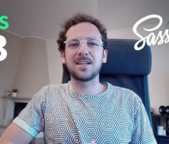 Super CSS con SASS #03 – Mixins, Operazioni e Stile di Output
