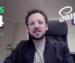 Super CSS con SASS #04 – Utilizzare Sass con Bootstrap