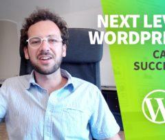 Creare un Tema WordPress dal Design al Codice con Bootstrap NLW#4  – Casi di successo