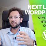 Creare un Tema WordPress dal Design al Codice con Bootstrap NLW#8 – Style Guide Html / CSS