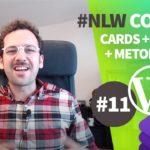 Creare un Tema WordPress con Bootstrap 4 NLW#11 – Cards, Jumbo, Metodo di Graficizzazione & more…